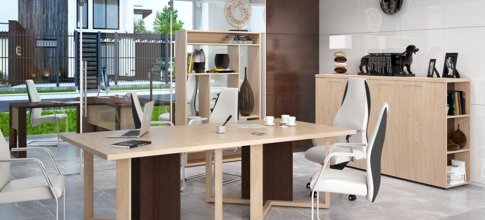 ALTO столы для переговоров