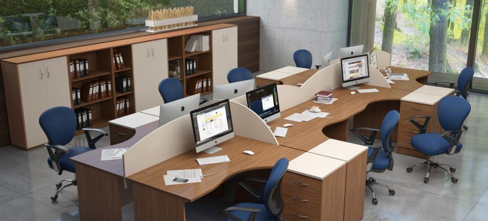 IMAGO комплект на 8 рабочих мест