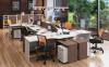 IMAGO рабочие станции на 8 сотрудников